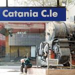 Stazione Catania Hel Center