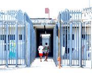 Migranti nigeriane al Cie di Ponte Galeria Roma