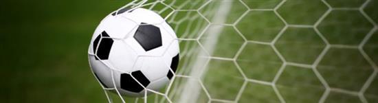 pallone in rete, calcio sociale