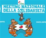 Meeting nazionale della solidarietà Anpas